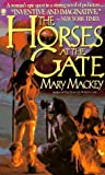 The Horses at the Gate - book cover picture