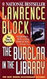 The Burglar in the Library (Bernie Rhodenbarr Mystery) - book cover picture