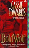 Bold Wolf - book cover picture