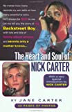 Heart and Soul of Nick Carter - book cover picture