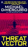 Threat Vector - book cover picture