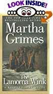 The Lamorna Wink: A Richard Jury Mystery by Martha Grimes