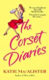 The Corset Diaries - book cover picture