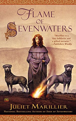 Book Flame of Sevenwaters - Juliet Marillier