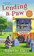 Lending a Paw by Laurie Cass