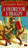 A Sword for a Dragon - book cover picture