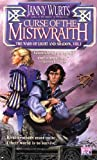 Curse of the Mistwraith (Wars of Light & Shadow) - book cover picture