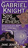 Sins of the Fathers: A Gabriel Knight Novel (Gabriel Knight) - book cover picture