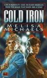 Cold Iron (Rosie Lavine)