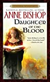 Daughter of the Blood (Black Jewels Trilogy) - book cover picture