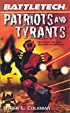 Patriots and Tyrants (Battletech)