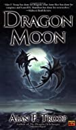 Dragon Moon by Alan F Troop