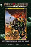 By Temptations and by War (Battletech: Mechwarrior Dark Age)