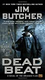 REVIEW: Dead Beat by Jim Butcher