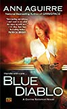 Blue Diablo Book Cover