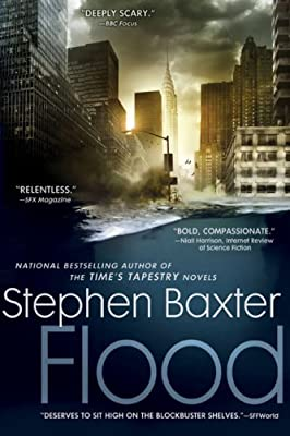 REVIEW: Flood by Stephen Baxter
