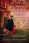 No Pity For the Dead by Nancy Herriman