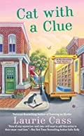 Cat With a Clue by Laurie Cass