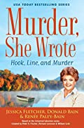 Hook, Line, and Murder by Donald Bain