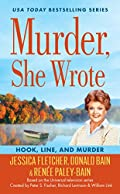 Murder, She Wrote by Donald Bain
