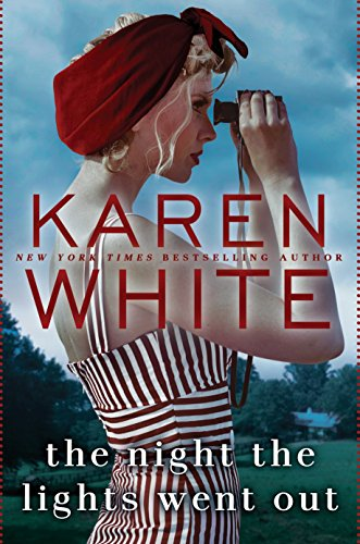 The night the lights went out / Karen White.