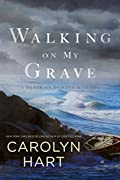Walking on My Grave by Carolyn Hart