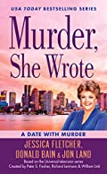A Date with Murder by Donald Bain