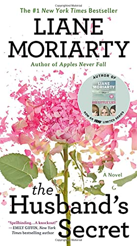The husband's secret / Liane Moriarty