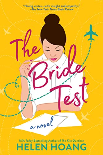 The bride test / Helen Hoang.