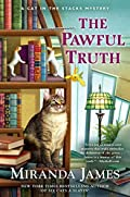 The Pawful Truth by Miranda James