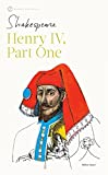 Book Cover: Henry Iv, Part I by William Shakespeare