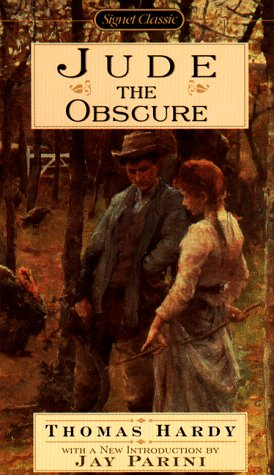 a summary of jude the obscure by thomas hardy In the first chapter of jude the obscure (the first half of this answer is partly inspired by discussion in thomas hardy and empire: the representation of imperial themes in the work of thomas hardy by jane l bownas and catholicism.