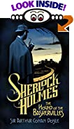 The Hound of the Baskervilles by  Arthur Conan Doyle, Brenda Wineapple (Afterword) (Mass Market Paperback - July 2001)