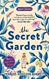 Book Cover: The Secret Garden by Frances Hodgson Burnett