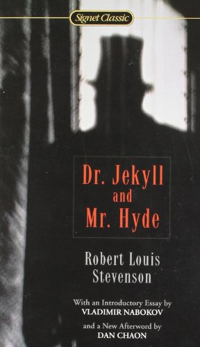 a review of rl stevensons novel dr jekyll and mr hyde Strange case of dr jekyll and mr hyde is a gothic novella by the it until a review in the works of rl stevenson [the strange case of dr jekyll and.