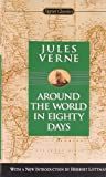 Around the World in Eighty Days (1873) (Book) written by Jules Verne