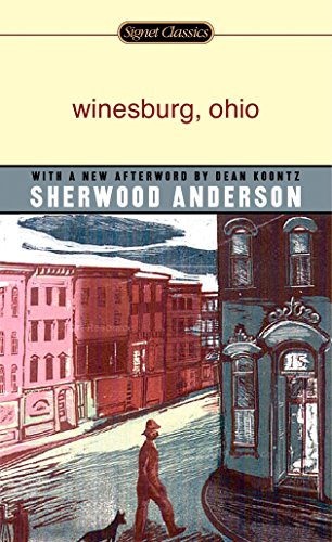 Winesburg, Ohio, by Anderson, S.