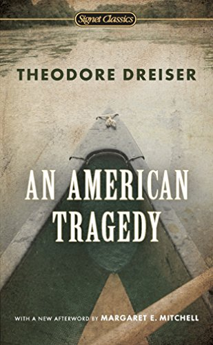 An American Tragedy, by Dreiser, Theodore