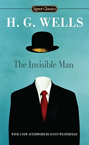 The Invisible Man (Signet Classics)