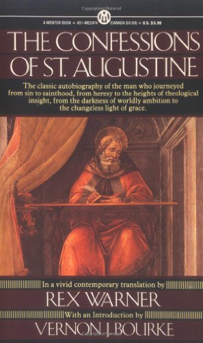 The Confessions of St. Augustine, Augustine of Hippo
