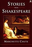 Stories from Shakespeare - book cover picture