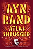Book Cover: Atlas Shrugged by Ayn Rand