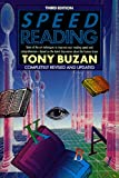 Book Cover: Speed Reading By Tony Buzan