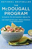 The Mcdougall Program : 12 Days to Dynamic Health - book cover picture
