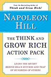 The Think and Grow Rich Action Pack - book cover picture