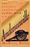 Book Cover: Andersonville By Mackinlay Kantor