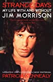 Strange Days: My Life With and Without Jim Morrison - book cover picture