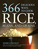Amazon.com: 366 Delicious Ways to Cook Rice,... cover