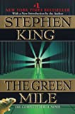 The Green Mile: The Complete Serial Novel - book cover picture