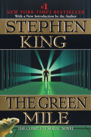 The Green Mile, King, Stephen